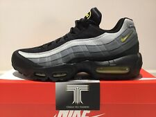 Nike Air Max 95 ~ CQ4024 001 ~ Uk Size 7 ~ Euro 41
