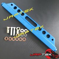Rear Hicas Eliminator Lock Bar Kit for Nissan 300zx Z32 Fairlady Z