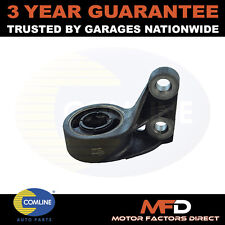 COMLINE FRONT WISHBONE BUSH LEFT FOR ROVER 75 1999-05 RUBBER SUSPENSION MOUNTING