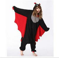 Unisex Adult Pajamas Kigurumi Cosplay Costume Animal  Jumpsuit Sleepwear