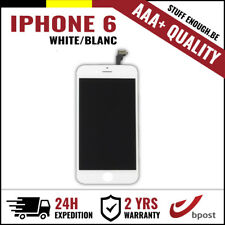 """AAA+ LCD TOUCH SCREEN VITRE TACTILE SCHERM/ÉCRAN WHITE BLANC FOR IPHONE 6 4.7"""""""