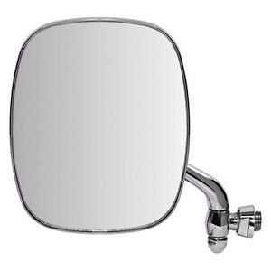 1968-1979 VW Bus / 1973-1974 VW Thing Side View Mirror (Driver Side)