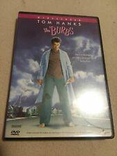 The Burbs (DVD, 1999, Widescreen)