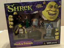 McFarlane Toys Shrek and Friends Shrek Action Figure