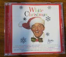 White Christmas Bing Crosby Silent Night White Christmas Jingle Bells Silver Bel