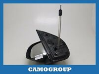 Left Wing Mirror Left Rear View Mirror For FIAT Panda 2012
