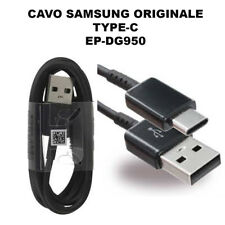 Cavo Type C Originale Samsung EP-DG950 Galaxy S8 Plus A3 A5 A7 2017 Fast Charge