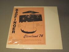 Badfinger- Cleveland 74- LP 1988 Instant Analysis BBR 018 Sealed