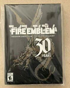 Fire Emblem 30th Anniversary Edition Shadow Dragon Nintendo Switch