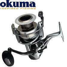 Okuma Coronardo CDX-80 - Freilaufrolle, Karpfenrolle, Rolle zum Karpfenangeln