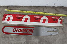 VINTAGE OREGON 17618 CHAINSAW BAR 213ATLE030 NOS LOGGING WOOD CARVING