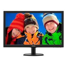 "Philips Smartcontrol Lite 273v5lhsb monitor 27"""