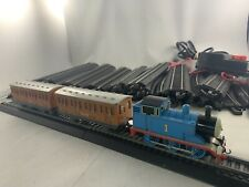 Bachmann HO Scale Thomas, Annie And Clarabel Train Set Track and Transformer!