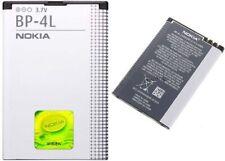 Original Nokia Batterie BP-4L pour Nokia E72 à Glisser Batterie Neuf