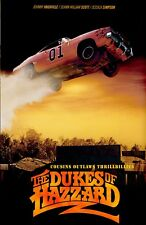 The Dukes Of Hazzard movie poster  : 11 x 17 inches : Car poster