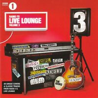 Various Artists-Radio 1's Live Lounge Volume 3 DOUBLE CD
