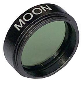 "Skywatcher METAL Moon Filter for Astronomy Telescopes 1.25"" Threaded #20405 (UK)"