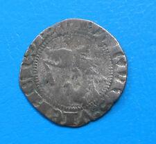 TRESOR DE BAZAS , Dauphiné Charles VII Roi et Dauphin , liard Romans