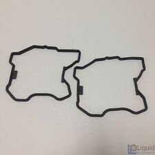 Erik Buell EBR Motorcycles 2-pack of VALVE COVER GASKETS, OUTER R0002.1B6 Rev A