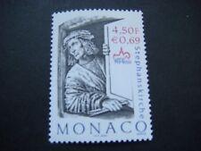 Monaco 2000 WIPA International Stamp Exhibition SG 2458 MNH Cat £2.75