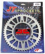 JT 520 Pitch Aluminum 52 Tooth Rear Sprocket JTA897.52 for Husaberg/KTM