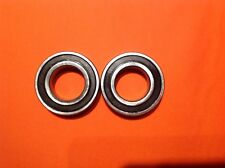 #2 KTM REAR WHEEL BEARINGS 125 200 250 300 350 450 500 EXC EXCF SXF SX 2013 mx