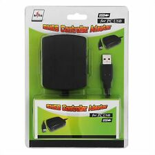 Mayflash Controller Adapter for SNES to Windows PC USB
