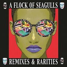 Remixes & Rarities - 2 DISC SET - Flock Of Seagulls (2017, CD NEUF)