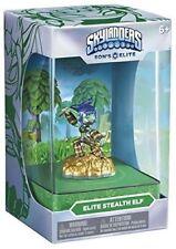 NIB Skylanders Eon's Elite Stealth Elf Giants Swap Force Trap Team Imaginators