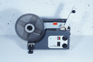 Sankyo projector Super 8 and Standard 8mm