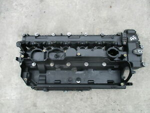 BMW 1 3 5 7 X3 X5 SERIES M57 DIESEL ENGINE CYLINDER HEAD ROCKER COVER 7789395