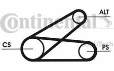 CONTITECH Drive Belt Set for FORD TRANSIT 6PK873T1 - Discount Car Parts