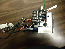 LG mini split M#LAN126HV Case Assembly, Conrol (Indoor) ABQ36904601 used