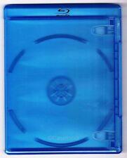 NEW! 5 Premium VIVA ELITE Single Disc Blu-ray Cases - Holds 1 Disc