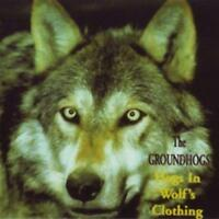 THE GROUNDHOGS - HOGS IN WOLF'S CLOTHING (New & Sealed) CD Howlin' Wolf Tribute