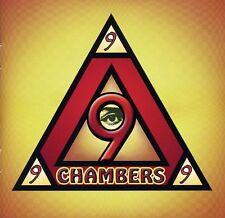 9 Chambers - 9 Chambers [New CD]