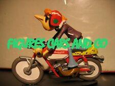 MOTO JOE BAR TEAM 48   CYCLO 50 MALAGUTI MOBYLETTE SEBASTIEN LACORDE