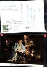 59508,Weihnachten Krippe Jesus Holzfiguren Holzkrippe pub Popp Verlag FF 100