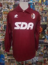 maglia calcio shirt maillot camiseta trikot TORINO TORO ANGLOMA TG L 1995-96