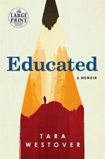 Educated : A Memoir by Tara Westover (P.D.F)