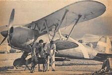 C4227) WW2 AVIAZIONE, AEREO FALCO, FIAT CR 42 DA CACCIA.