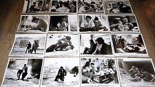 L' EPOUVANTAIL gene hackman al pacino  32 photos presse argentique cinema 1973