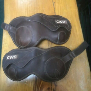 CWD Hind Boots