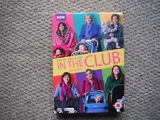 KAY MELLOR - IN THE CLUB - SERIES ONE & TWO (2016, 4 DISC BOX SET) BBC DRAMA