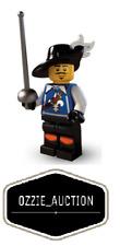 Lego Minifigures Series 4 - Musketeer [8804]
