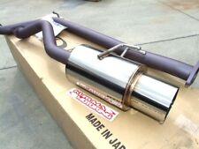 APEXI N1 CATBACK EXHAUST 93-98 SUPRA TURBO