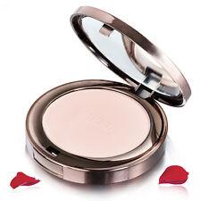 Face Makeup Rose Plant Matte Pressed Powder 10g Concealer Oil Control Whitening