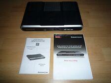 SAGEM DTR67320T Freeview + TV Digitale Registratore 320GB HDD (per parti/non funzionante)