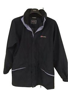 BERGHAUS Ladies Jacket gore-tex Performance Shell. Size 14