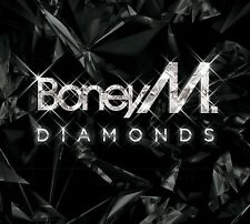 BONEY M. - DIAMONDS (40TH ANNIVERSARY EDITION) 3 CD NEUF